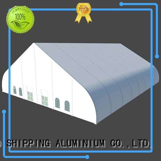 reasonable exhibition tents for sale factory for disaster Relief COSCO