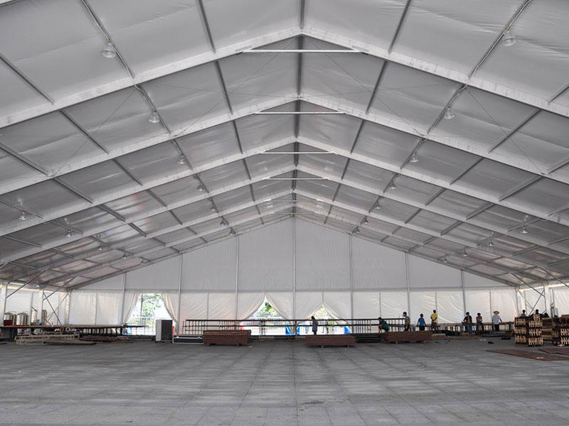 Aluminium Structure Big Event Tent 40x60m  for Sale
