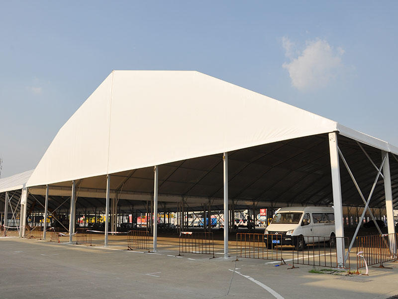 superior big tents for weddings factory