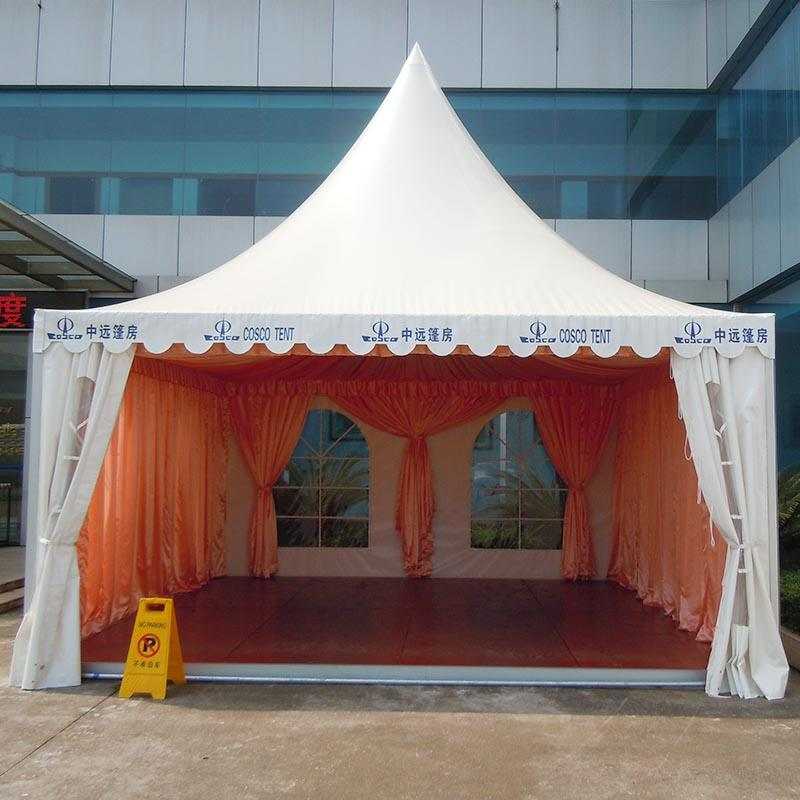 Pagoda Tent Pagoda Marquee for Event