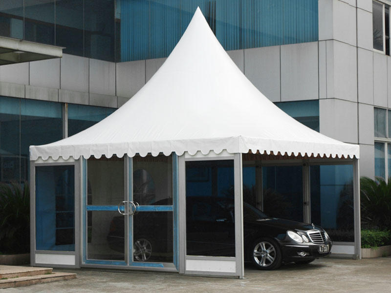 COSCO pagoda pagoda tent price pagoda Sandy land