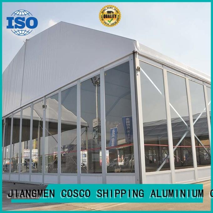 COSCO moudular wedding tent