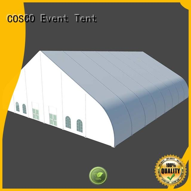 structure outdoor party tents factory snow-prevention