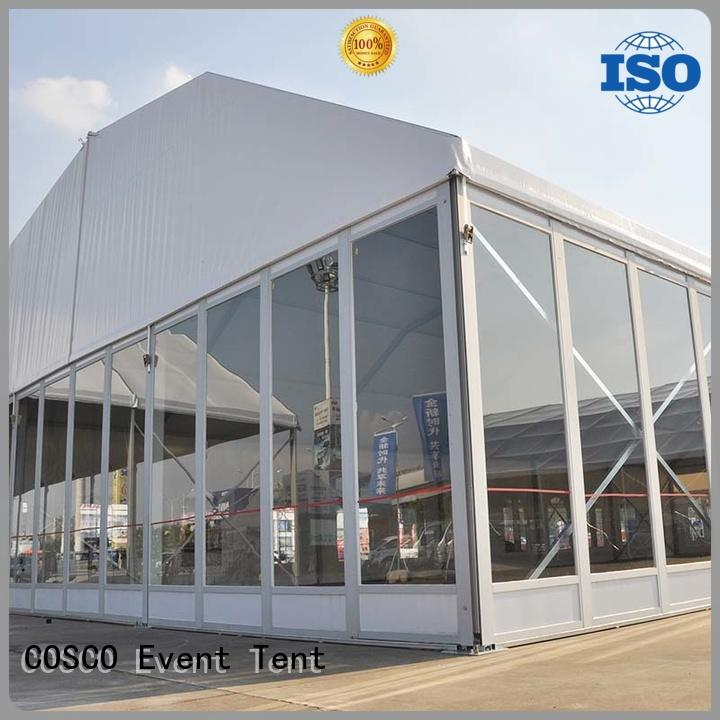 sale marquee tent  supply cold-proof COSCO