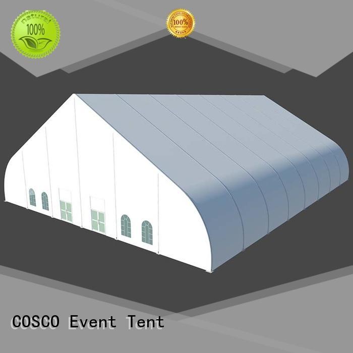 marquee exhibition big cold-proof COSCO