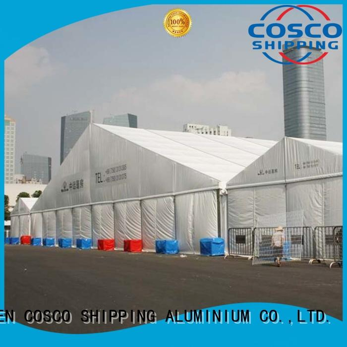 COSCO exquisite event tent for-sale foradvertising