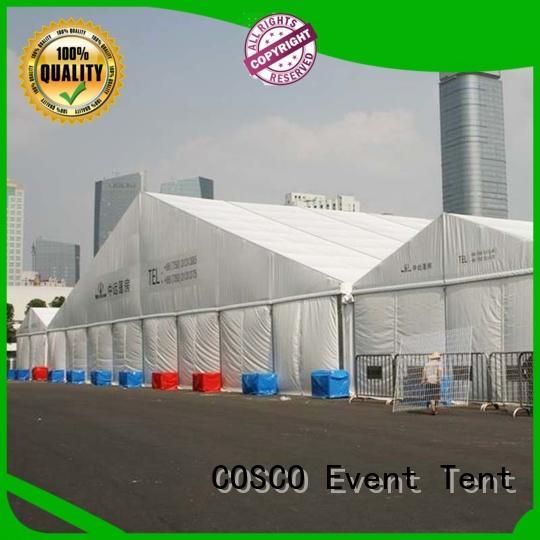 tent modular big tent aluminium structure for sale COSCO Brand