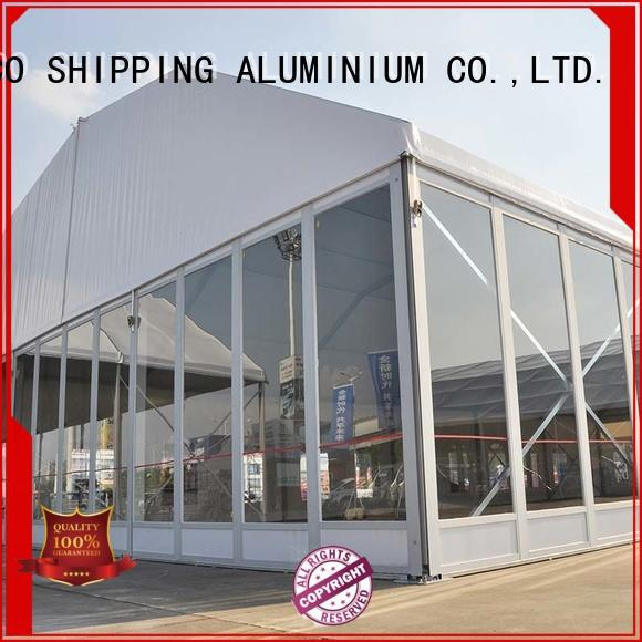 COSCO hot-sale marquee tent wedding moudular factory