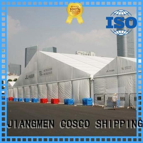 COSCO event tent tent