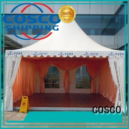 stable pagoda tents for saletent research rain-proof