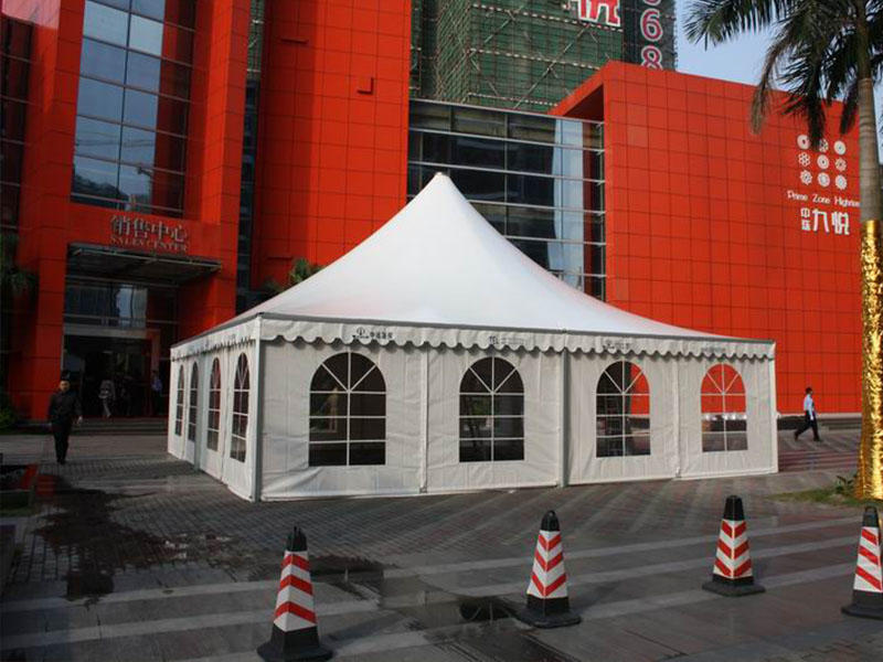 useful pagoda tents for sale  manufacturer dustproof-2
