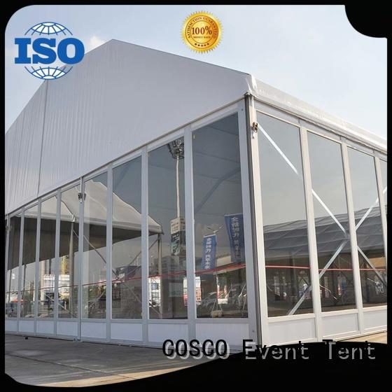 wedding tent polygon anti-mosquito COSCO