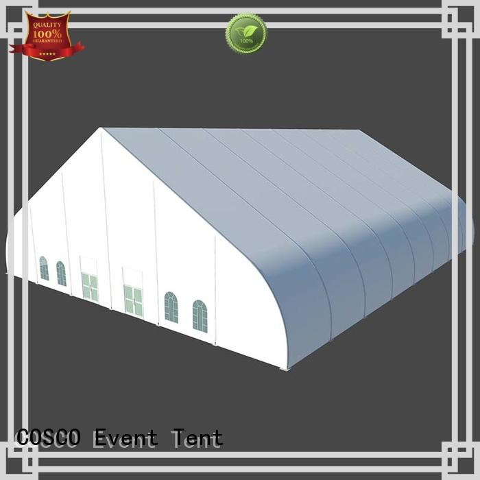good-package outdoor party tents structure for-sale foradvertising