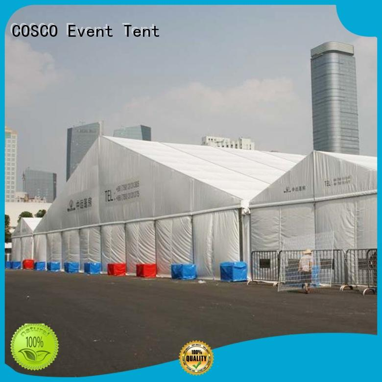 superior party tent big marketing for disaster Relief
