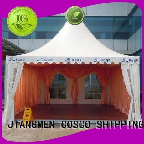 pagoda tent tent pest control COSCO