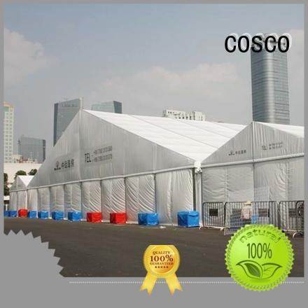 Aluminium Structure Big Event Tent 40x60m  for Sale