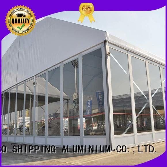 canopy polygon tent sale supplier factory