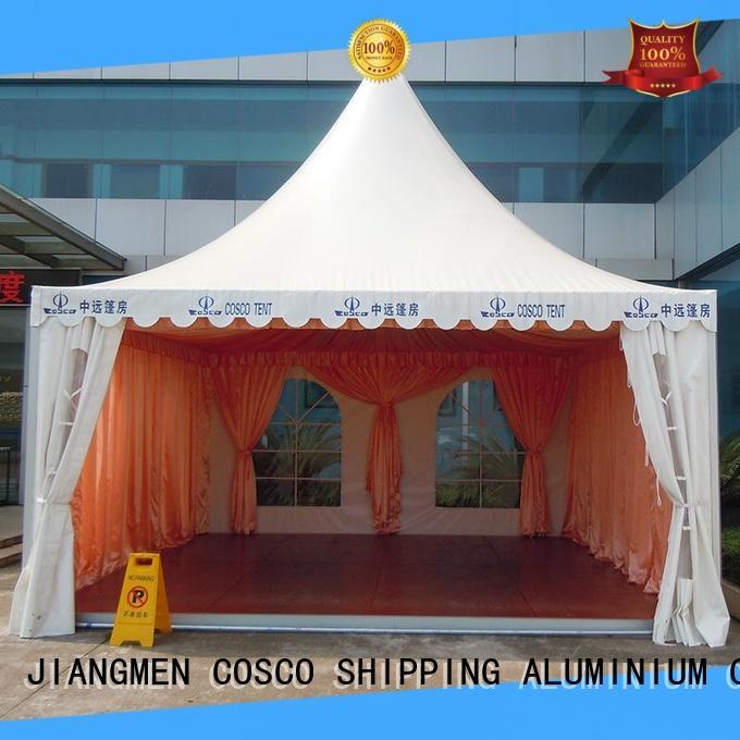 event pagoda canopy tent assurance anti-mosquito COSCO
