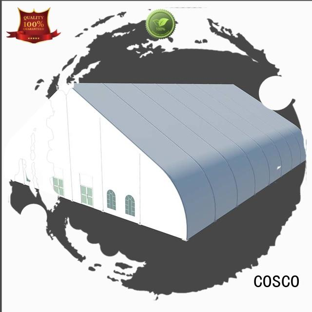 COSCO party wedding marquee tent tent Sandy land