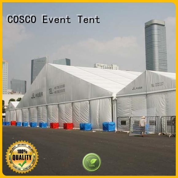 modular structure tents for sale party COSCO
