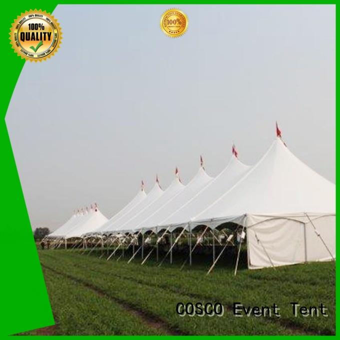 newly peg and pole tents sale China for camping