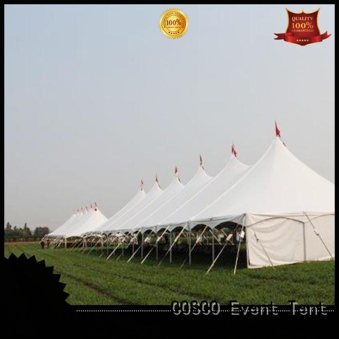 reasonable peg and pole tents for sale peg certifications foradvertising