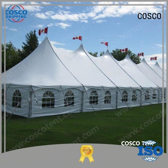 COSCO sale party canopy in-green Sandy land