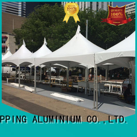 COSCO distinguished frame tents for sale popular rain-proof