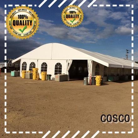 wedding party tent arcum COSCO