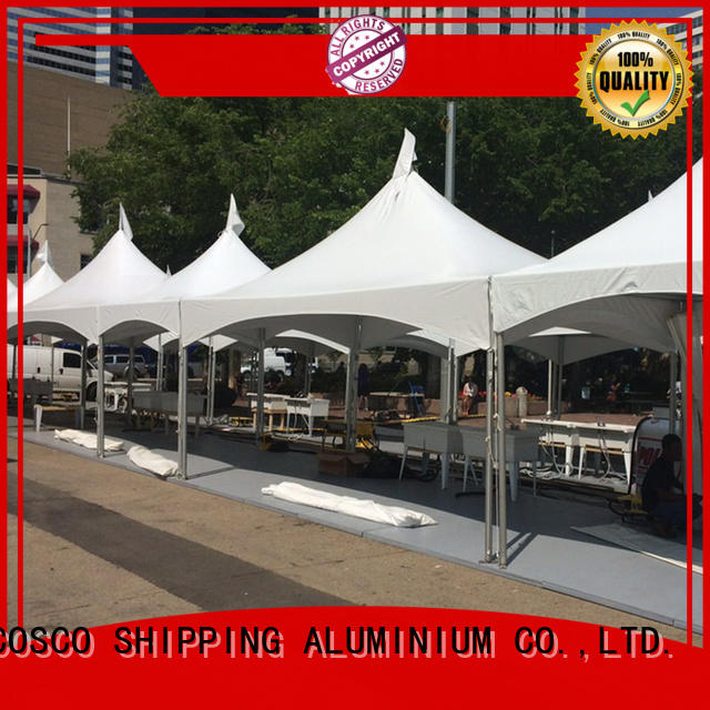 buy frame tent peak moudular canopy COSCO Brand