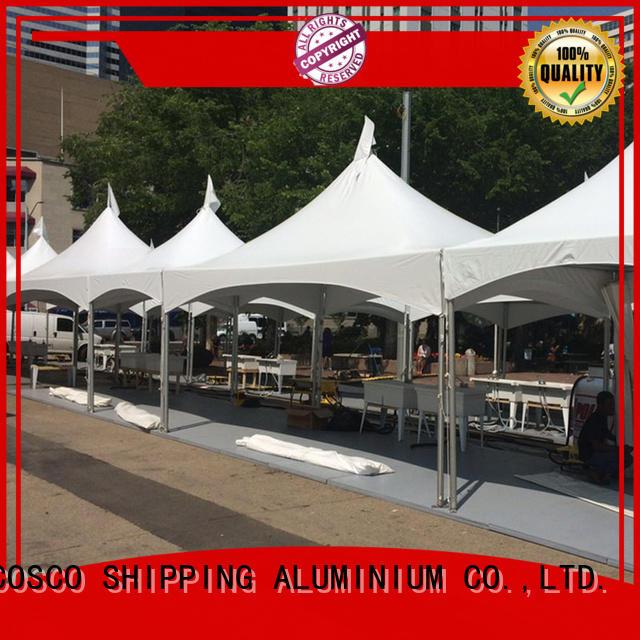 buy frame tent peak moudular canopy COSCO Brand