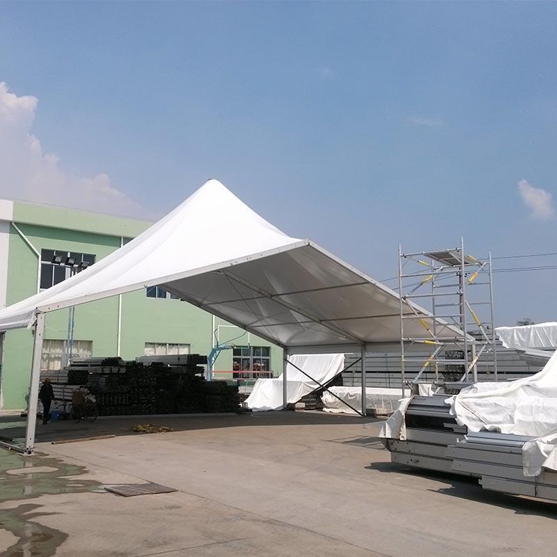 Mixed Tent Aluminium High Peak Tent