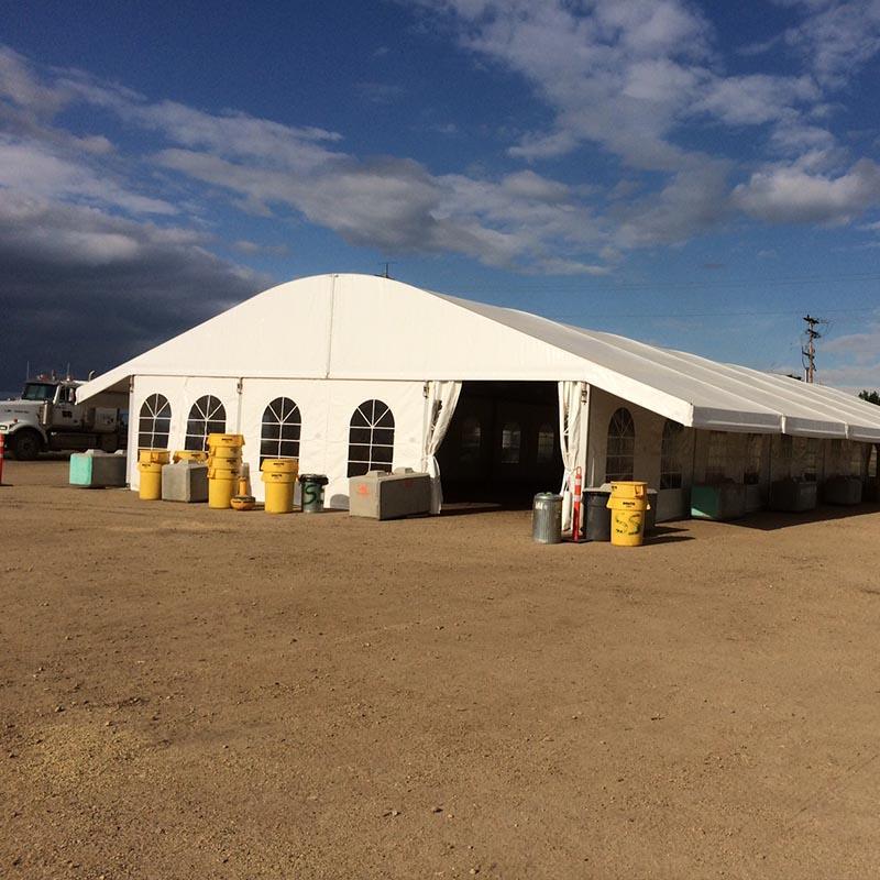 Modular Arcum Tent 15x60m Elegant Style Tent