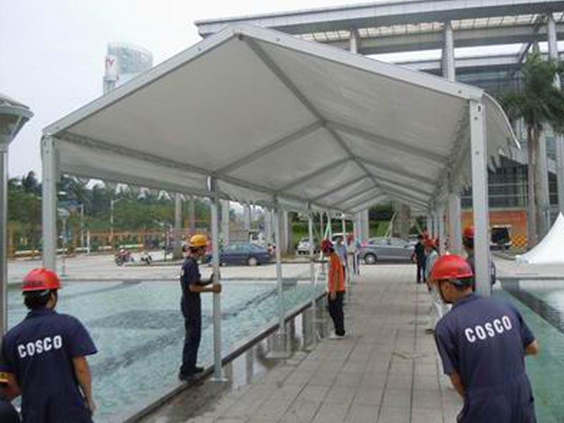 40x60m party tent for-sale COSCO