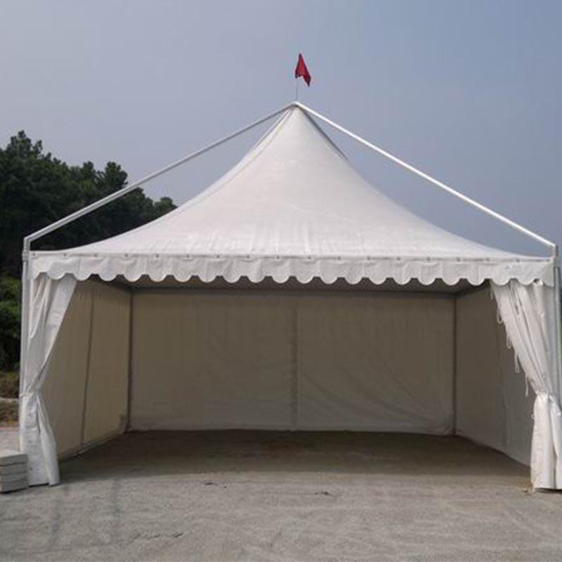 Aluminium Gazebo Tent 5x5m from COSCO Tent