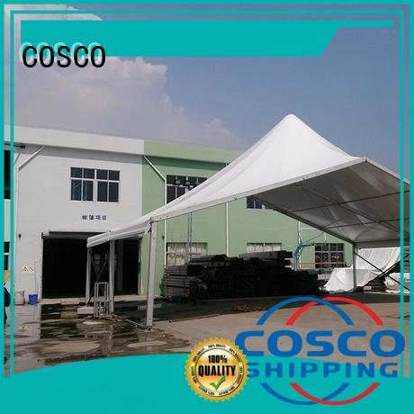 COSCO peak outdoor tent experts rain-proof