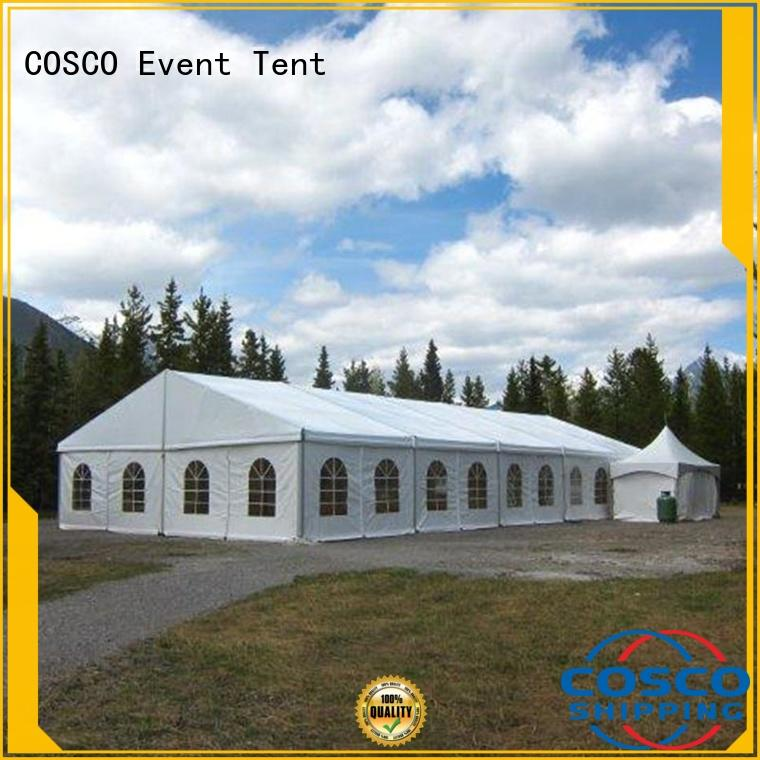 custom structure tents for sale marketing for holiday COSCO