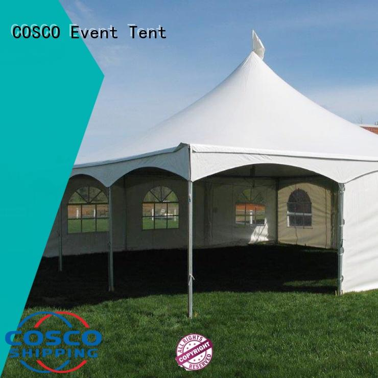 COSCO new frame tents for sale experts cold-proof