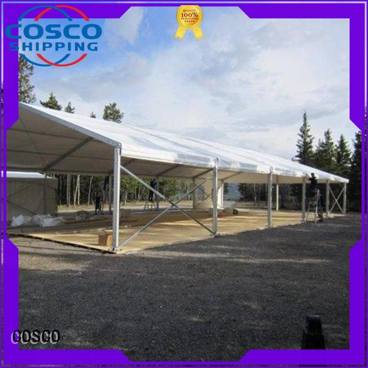 structure event party tents for sale type rain-proof COSCO