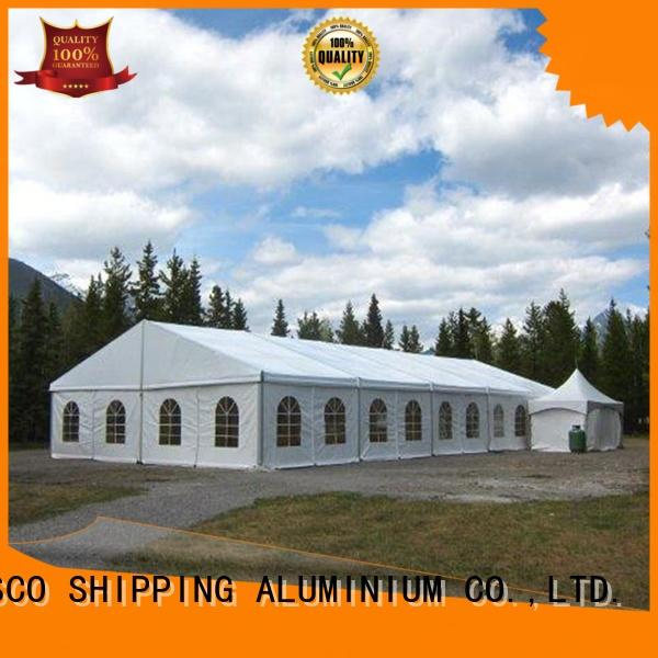 polygon event tent marketing for engineering