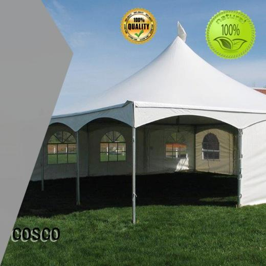 awesome frame tent supplier factory