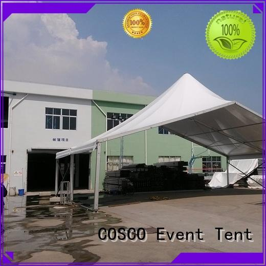 mixed outdoor tent grassland COSCO