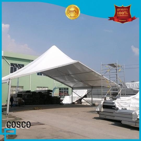 aluminium outdoor tent popular anti-mosquito