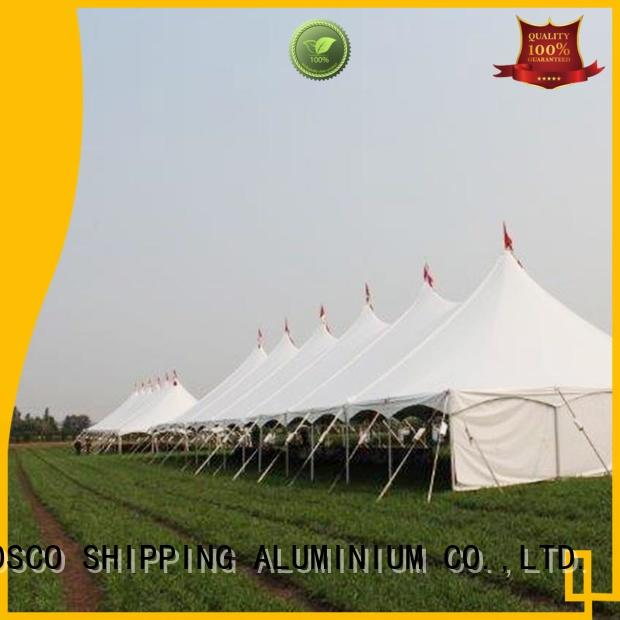 peg wedding tents for sale pole rain-proof COSCO