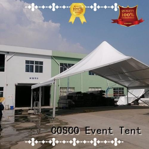 COSCO special outdoor tent effectively for camping