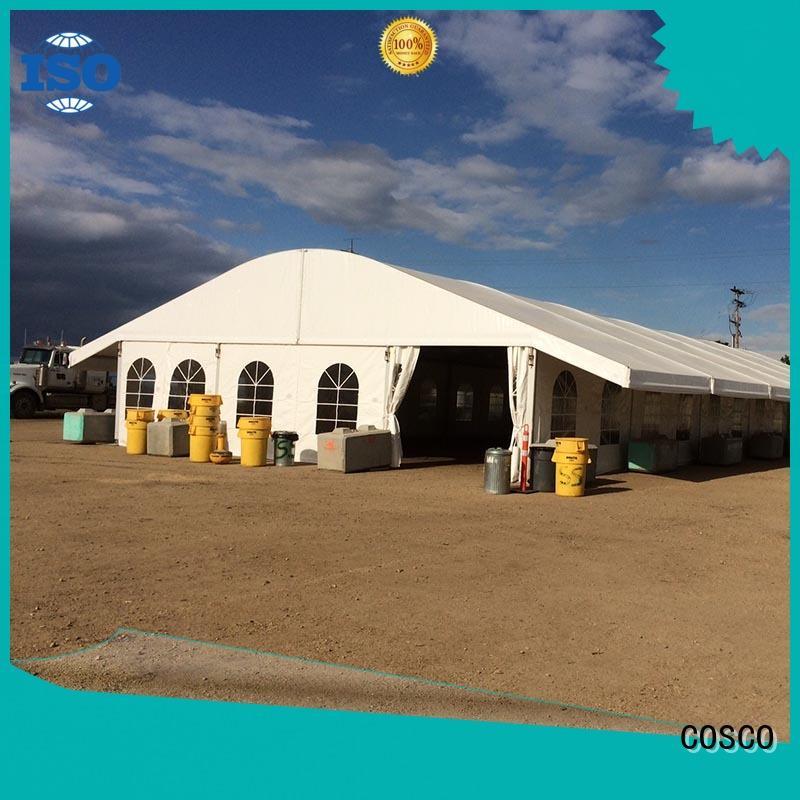 COSCO tent aluminum tent wholesale grassland