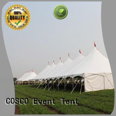 COSCO sale party canopy popular cold-proof