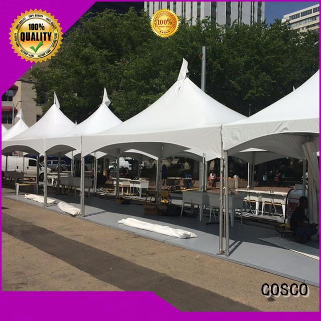 COSCO frame frame tent popular dustproof