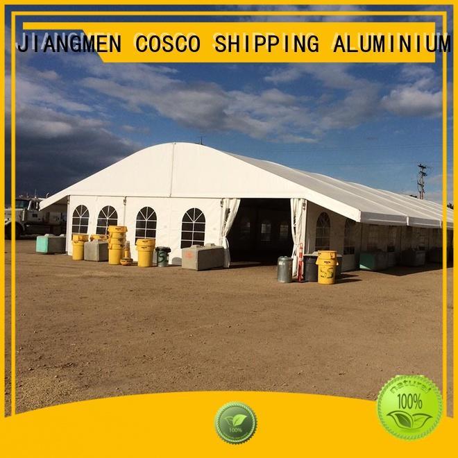 special aluminium tent wedding marketing factory