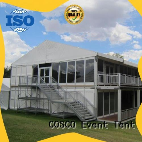 marquees sizes big top marquees decker COSCO Brand company